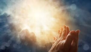La Oración de Tranquilidad y Esperanza