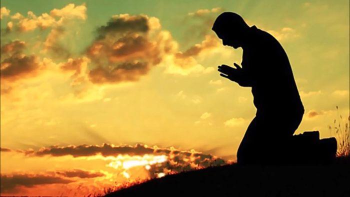 Oración de Jabes: ensancha mi territorio