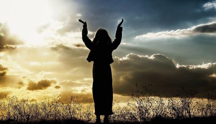 La Oración de un Nuevo Día
