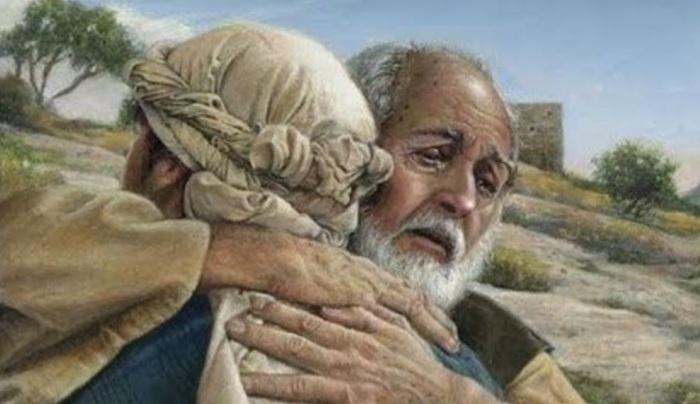 La Parábola del Hijo Pródigo