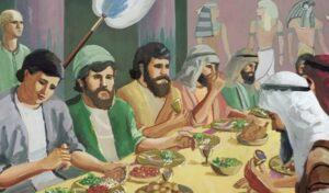 Parábola de la Gran Cena
