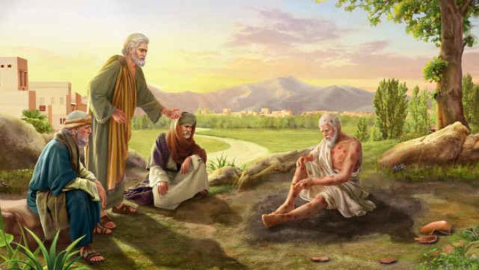 Malas Amistades en la Biblia