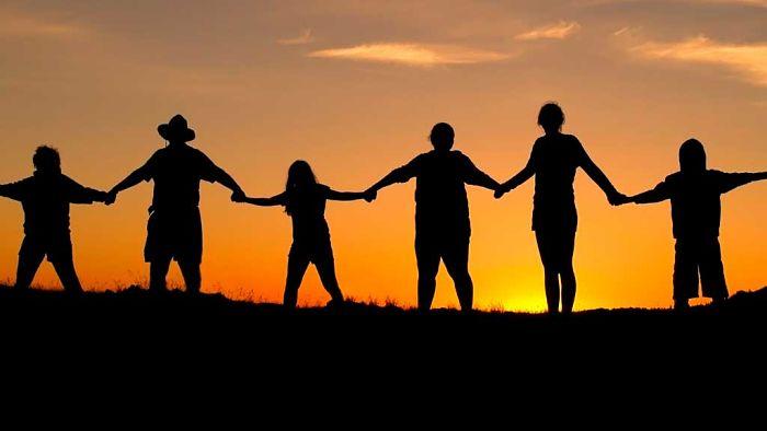 Citas Bíblicas sobre la Unidad