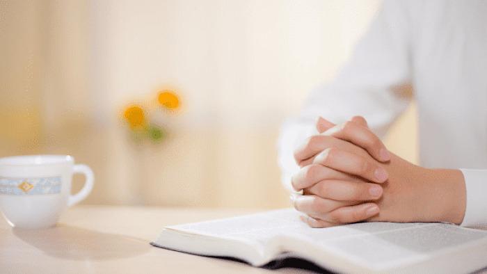 Oración para que todo salga bien en un Juicio