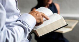 Características de un Servidor de Dios