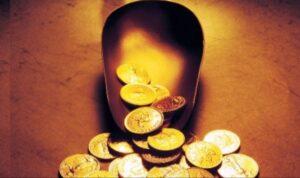 La Parábola de la Moneda Pérdida