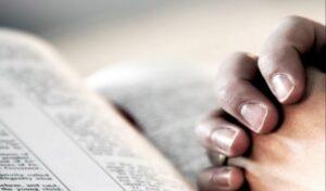 Oración para tener Paz Interior
