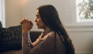 Oración por los hijos que están lejos