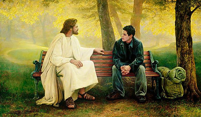 La Amistad con Dios
