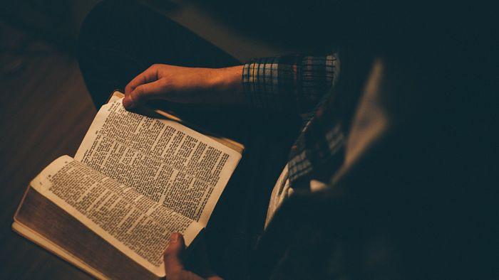Salmo para Vencer los Vicios