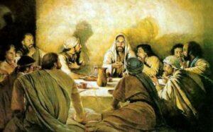 La Oración Sacerdotal de Jesús