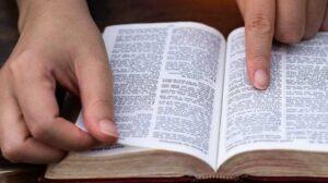 Salmo para Protección del Hogar