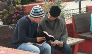 Métodos para Evangelizar