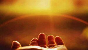 Yo soy la Luz del Mundo