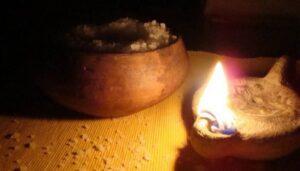 Ser la Sal y Luz del Mundo