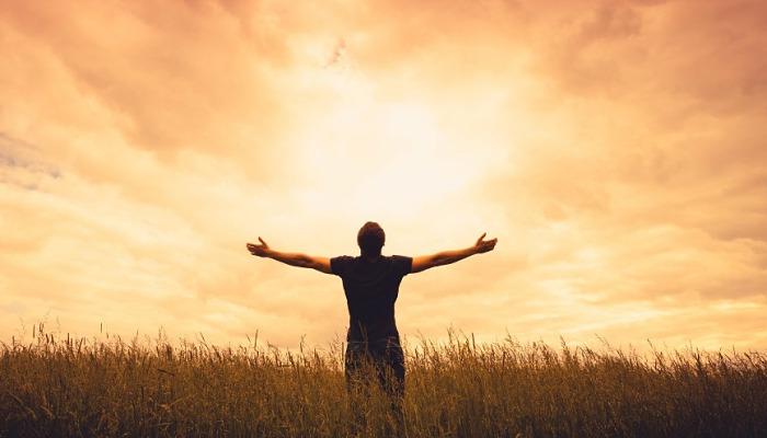 Oración de la Mañana para Dar Gracias a Dios por Todo