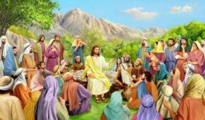La Parábola de Lázaro y el Rico