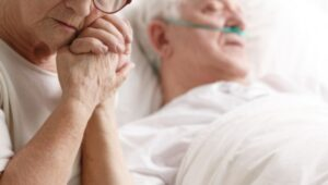 Oraciones para un Enfermo en Agonía