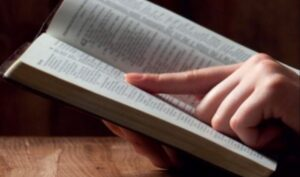 30 Versículos de la Misericordia de Dios