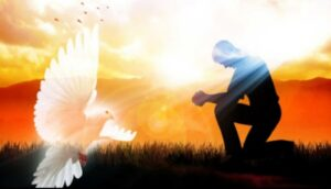 Oraciones Poderosas al Espíritu Santo