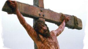 Oración a la Sangre de Cristo por los Hijos y Nietos