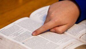 Decreto Bíblico