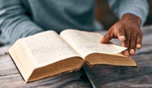 Salmos para Orar en cualquier momento
