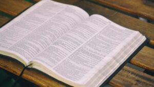 Salmos de la Biblia para Dormir Bien