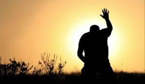 Acciones de Gracias a Dios