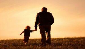 Versículos para celebrar el Día del Padre