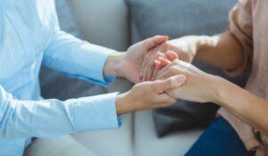 Salmos para reconfortar por un Difunto