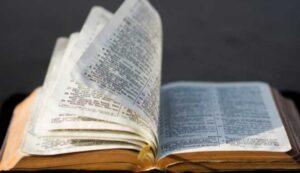 Versículos sobre el Ayuno