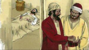 Parábola del Buen Samaritano