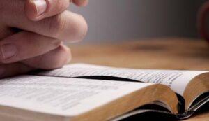 Mas Buscad Primeramente el Reino de Dios y su Justicia