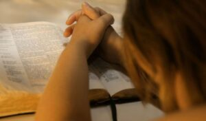 Los Bienaventurados en la Biblia