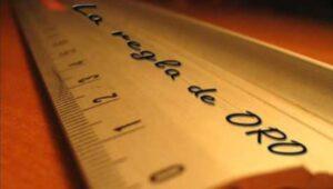 El gran Mandamiento es la Regla de Oro en la Biblia