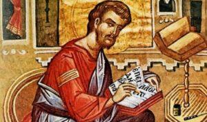 El Evangelio de Lucas