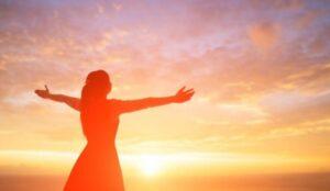 La Oración para un Buen Día