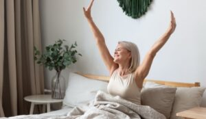 La Oración para poder Dormir Bien