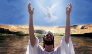 El Bautismo de Jesús