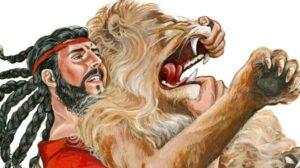 La Historia de Sansón en la Biblia