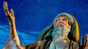 Abraham el padre de la fe