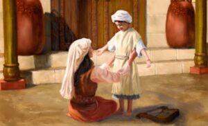 Ana la madre de Samuel