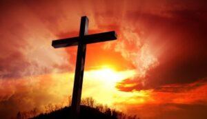 Puestos los Ojos en Jesús