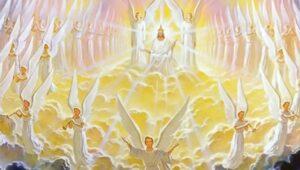 Dios es Santo según la Biblia