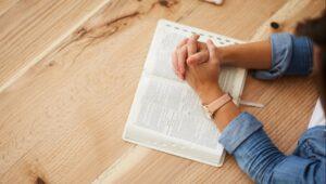Top 6 Oración para el Estudio