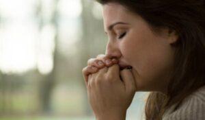 Oraciones para Calmar los Nervios de las personas