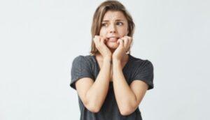Oración para Calmar los Nervios antes de un examen importante