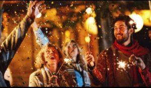 Segundo Ejemplo Oración Año Nuevo