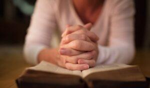 La Oración es la Forma personal para hablar conDios